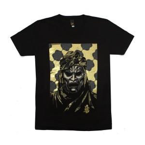 Ankara-Samurai-Black