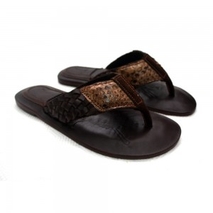 Brown-Slippers