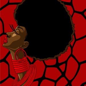 afrikan-princess-art-RED